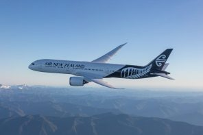 ANNOUNCEMENT FROM AIR NEW ZEALAND