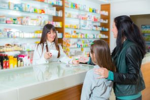 CONTINUED CALL FOR HELP FROM COMMUNITY PHARMACY