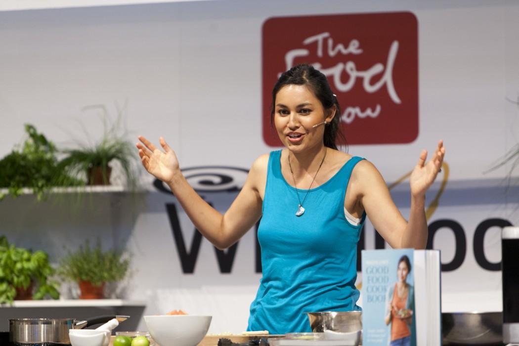 Wellington Food Show