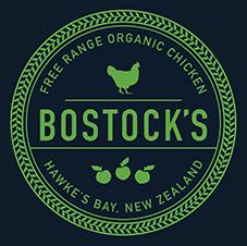 Bostocks logo small