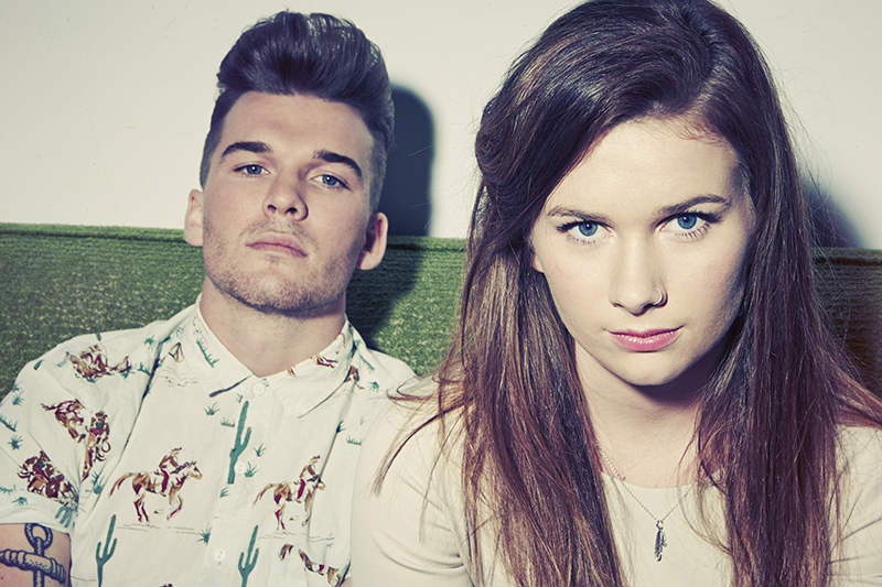 Broods – Horncastle Area