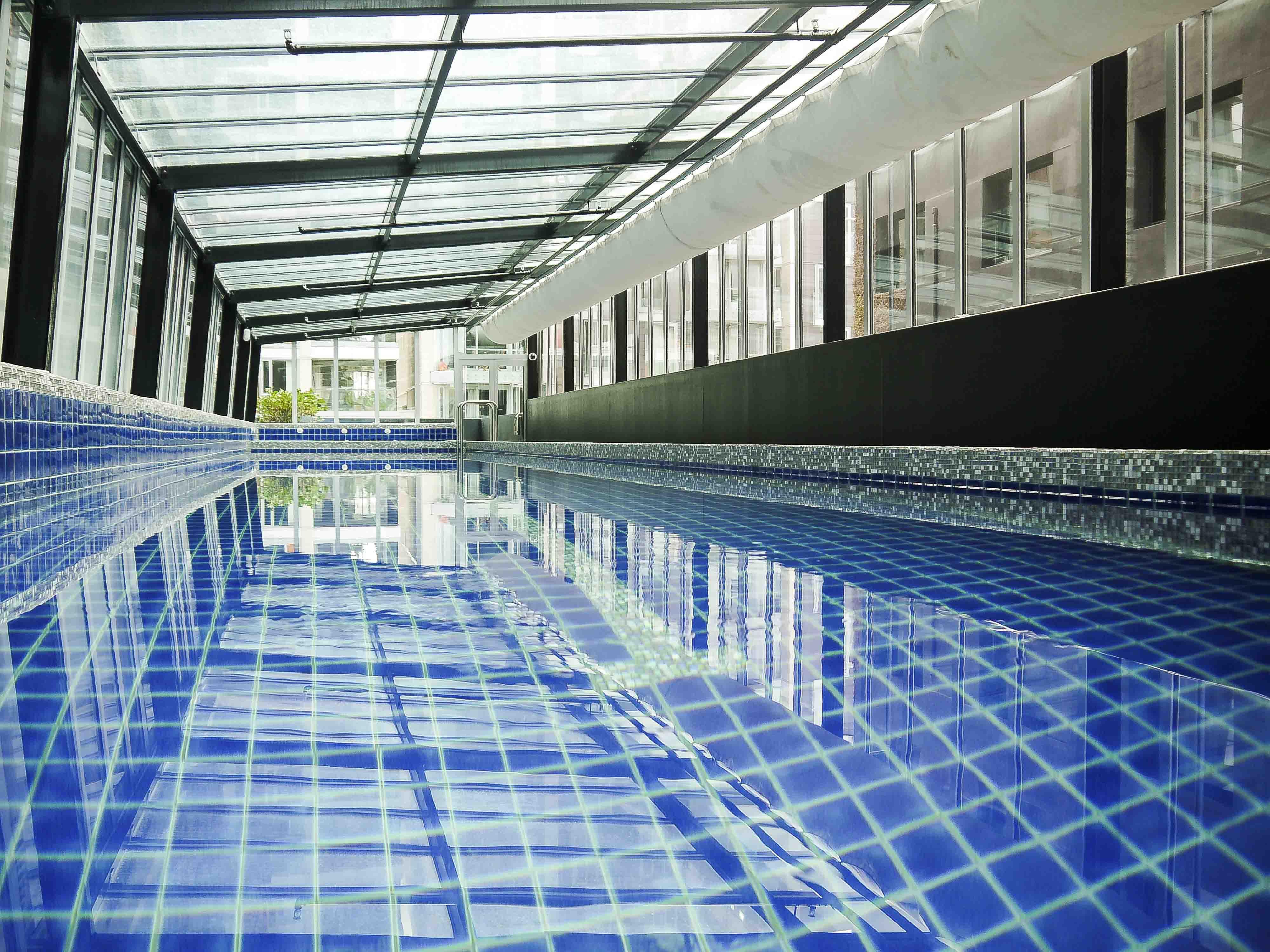 QTMW Pool