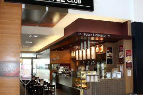 COFFEE CLUB TEAMS UP WITH RAMADA ALBANY