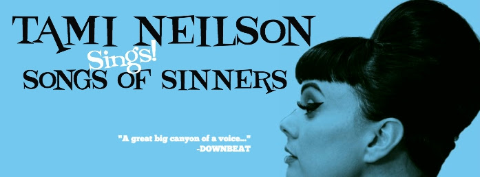 Tami Neilson Sings Songs Of Sinners