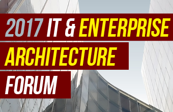 IT & Enterprise Architecture Conference