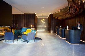 CROWNE PLAZA CHRISTCHURCH WINS SILVER IN NATIONAL AWARD