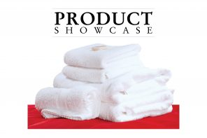 PLUSH EGYPTIAN COTTON RANGES