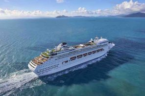 BEST OF THE SOUTH PACIFIC WITH P&O