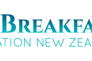 Bed & Breakfast Association New Zealand Logo