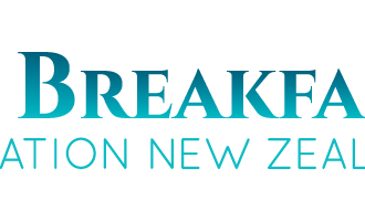 Bed & Breakfast Association New Zealand Logo