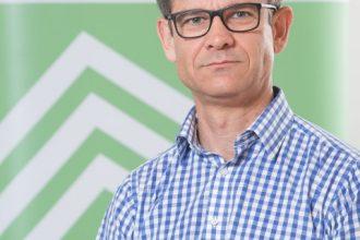 TIA Chief Executive Chris Roberts