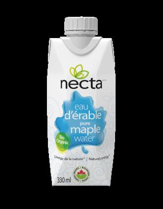 Carton/Bottle of Maple water