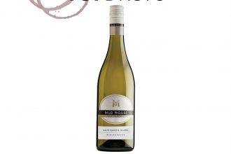 Bottle of Mud House Sauvignon Blanc