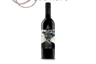 Bottle of I Am George Cabernet Merlot 2015