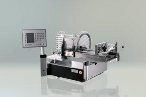 Bizerba A400 automatic slicer