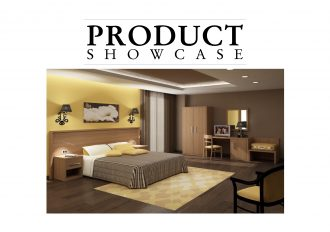 product showcase banner with Italiano bed.