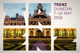 TRENZ promotional banner
