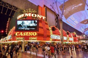 WORKERS' STRIKE THREATENS LAS VEGAS