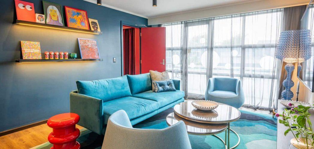 Naumi Dottie room interiors
