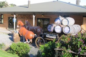 TAVERN AND ACCOMMODATION BUSINESS FOR SALE
