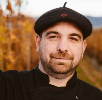 Profile photo of Chef Arnaud Mallet