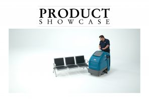 Product showcase, tennant co banner