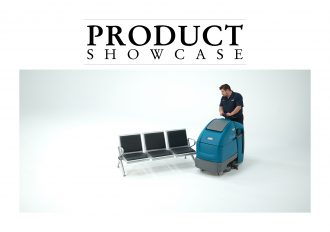Product showcase, tennant co banner
