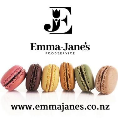 EMMA JANES