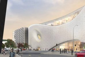 COUNCIL SCRAPS PLAN FOR CONVENTION CENTRE & MOVIE MUSEUM