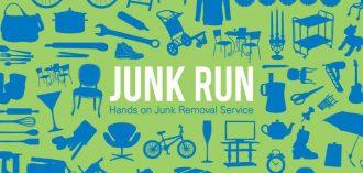Junk Run banner