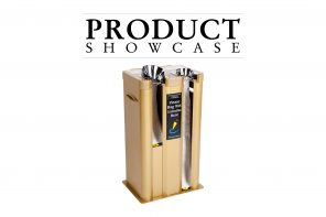 Wet Umbrella Product Showcase banner