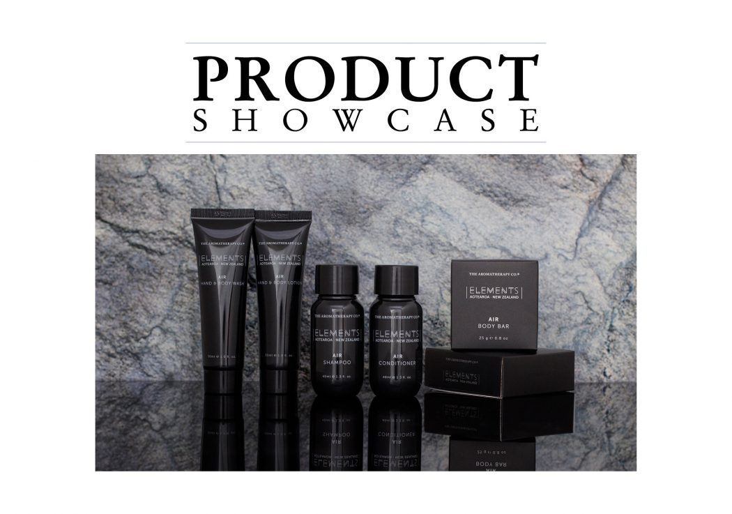 Elements amenities collection