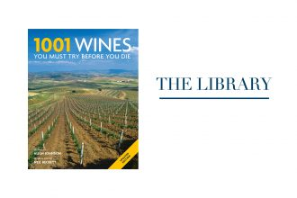 1001 WINES YOU MUST TRY BEFORE YOU DIE By Neil Beckett