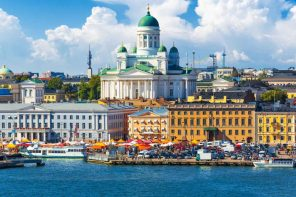 EUROPE'S 'SMART TOURISM' CAPITAL