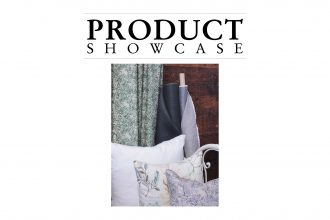 Product Showcase banner for Marthas.