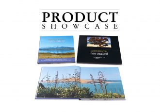 Artisan product showcase banner