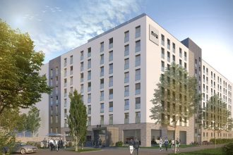 DUBAI'S SELECT GROUP ACQUIRES GERMAN HOTEL