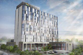 NEW HYATT HOTEL ANNOUNCED
