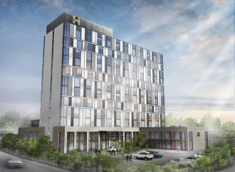 NEW HYATT HOTEL ANNOUNCED