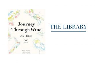 JOURNEY THROUGH WINE: AN ATLAS By Adrien Grant Smith Bianchi and Jules Gambert-Turpin