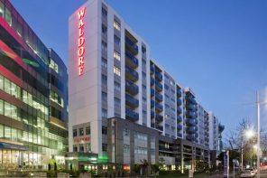 Waldorf Stadium Hotel