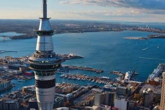 SKYCITY SELLING CAR PARKS