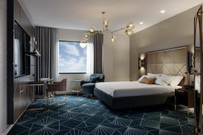 Hilton signs DoubleTree in Napier