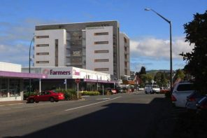 Future of Taupo hotel to be decided