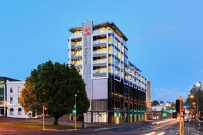 Swiss-Belsuites announces new GM for Victoria Park