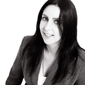 Clare Davies, managing director, Capstone Hotels & Resorts.