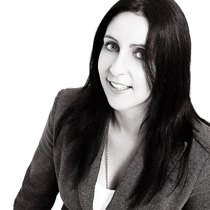 Clare Davies, managing director, Capstone Hotels & Resorts.