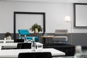 QT Queenstown transforming its conferencing facilities