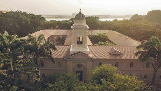 Guayaquil Historical Park boutique hotel