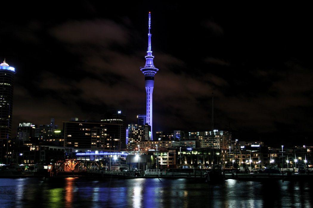 SKYCITY Auckland.